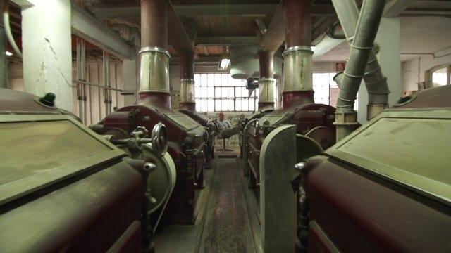 מפעל - Factory